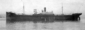 West Avenal near the time of her completion in February 1919